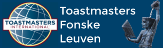 Toastmasters Public Speaking Club Leuven