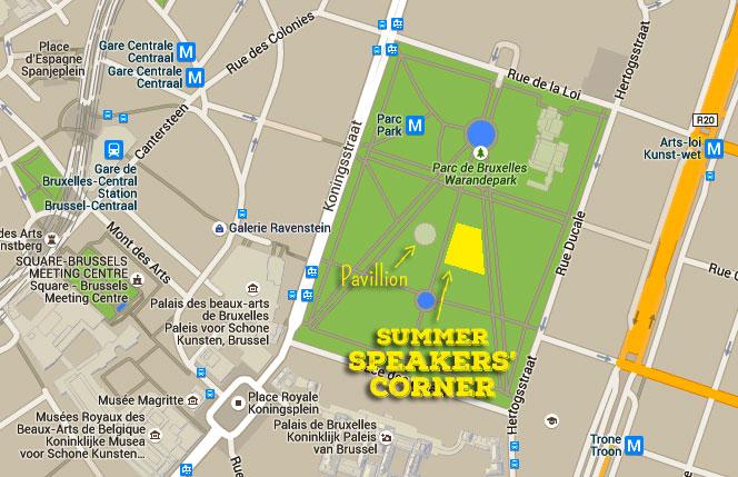 SSCparkmap