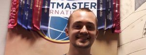 Interview with Tim 'T Joncke